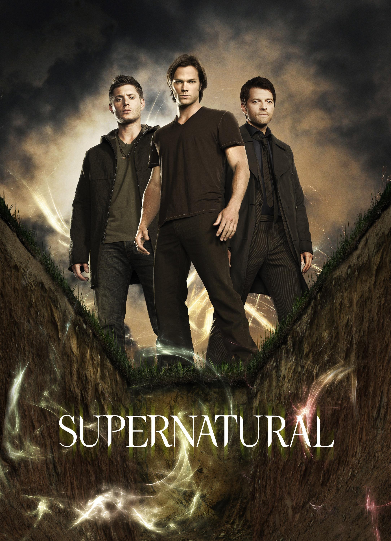 Supernatural – Best TV Show Ever | Dawning CreatesSupernatural Tv Show