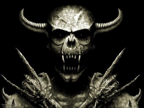 Movie Goodness: Horror> Demons & Devils (1/3)