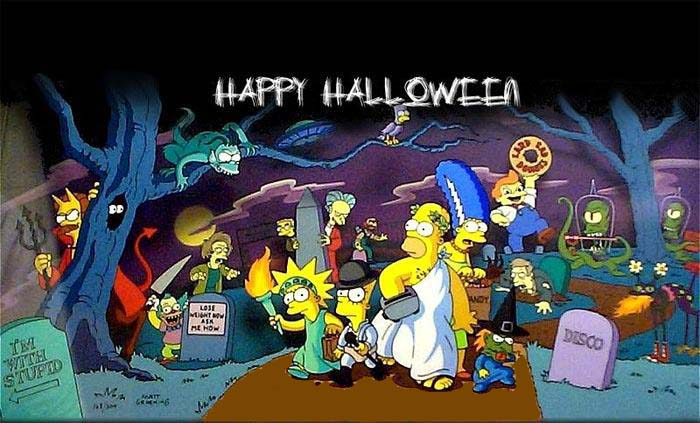 October Reflections: Best of Treehouse of Horror (1/4)