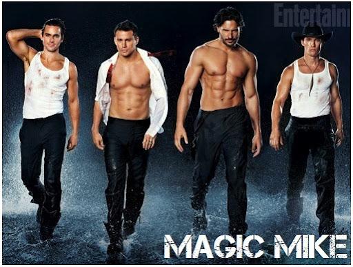 Magic Mike (2012) (4/6)