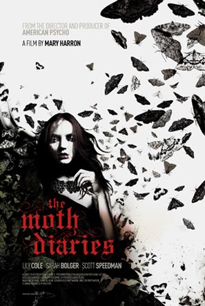 the moth diaries single