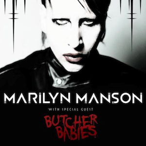 Marilyn Manson Eat Me Drink Me Reviews