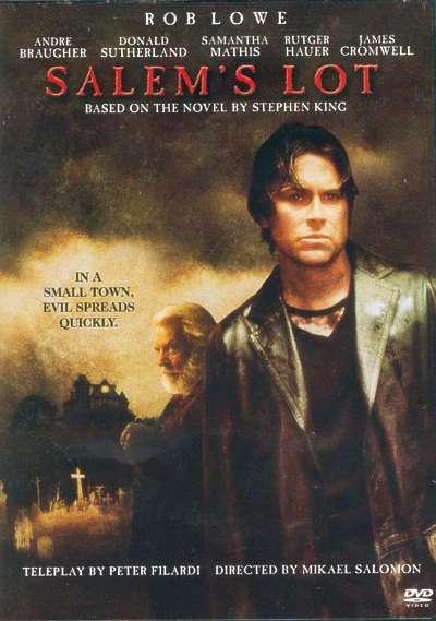 'Salem's Lot (2004) (1/6)
