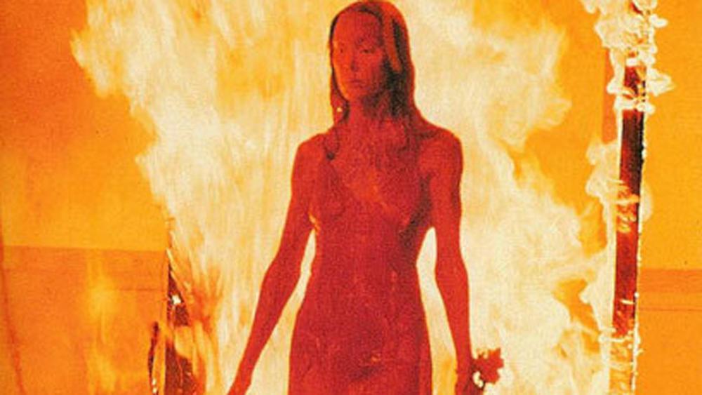 Carrie (1976) (2/5)