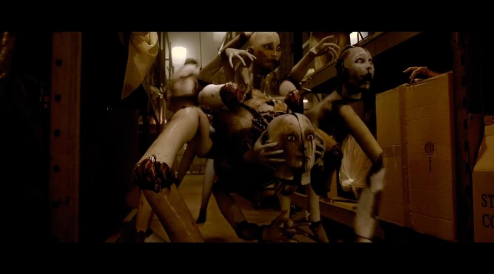 Silent Hill: Revelation (2012) (3/5)