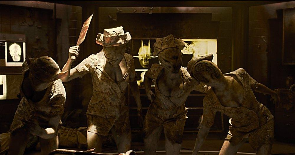 Silent Hill: Revelation (2012) (2/5)