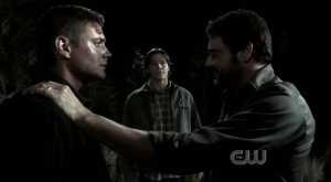 3 Winchesters
