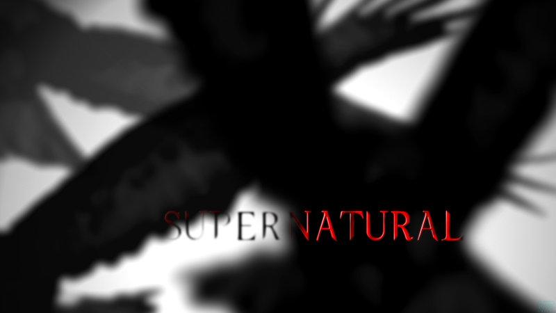 Supernatural season 4 best of the best season dawning - Supernatural season 8 title card ...