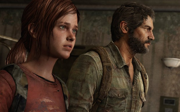 The Last of Us (PS3) (6/6)
