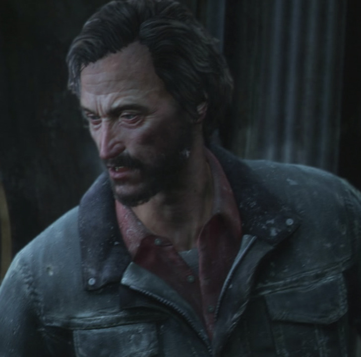 The Last of Us (PS3) (4/6)