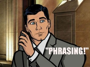 archer-phrasing