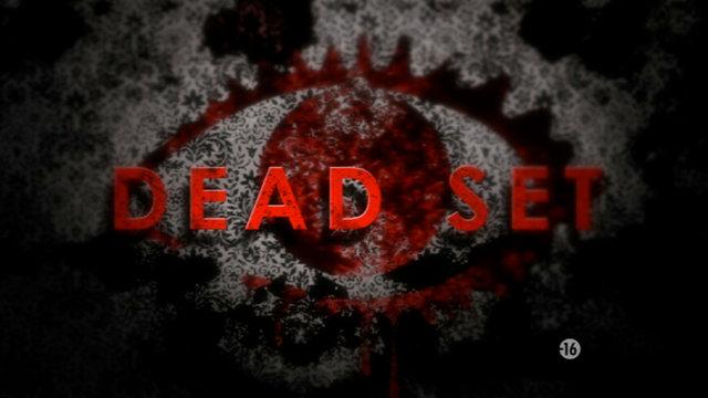 Dead Set Eye