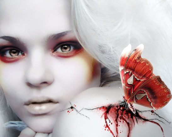 Vampire-and-Butterfly
