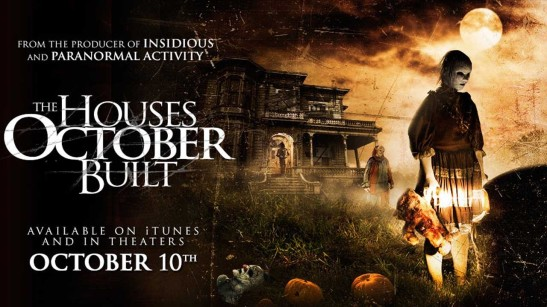 Houses October